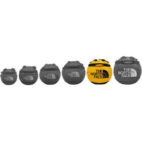 The North Face Base Camp - Sac de voyage - XL jaune